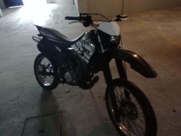 Yamaha Dtr 125 yamaha pecas