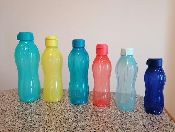 Tupperware - garrafas