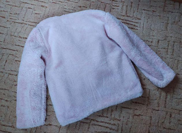 Дитяча двостороння куртка на осінь