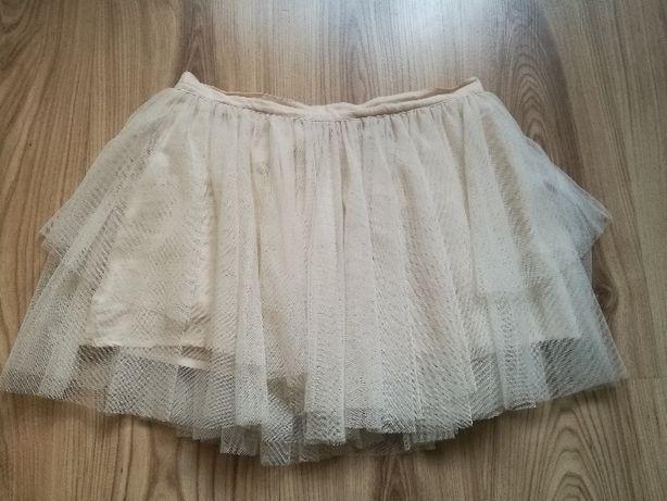 Mini spódniczka tiul TOP SHOP