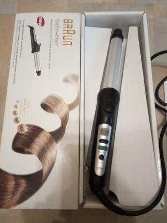 Плойка для укладки волос
