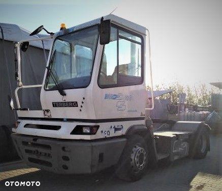 Terberg YT182  Używany z gwarancją dystrybutora TOYOTA Material Handling Polska