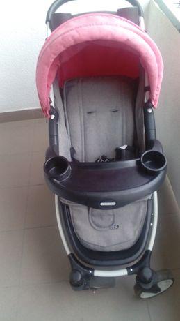Wózek spacerówka sirocco