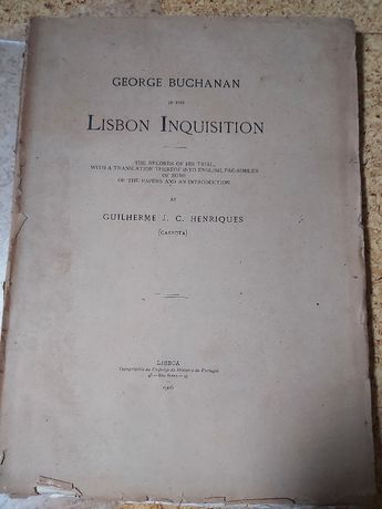 Lisboa - Inquisição