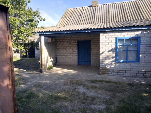 продам дом с.Гарбузовка(15 км от Никопольского поворота)