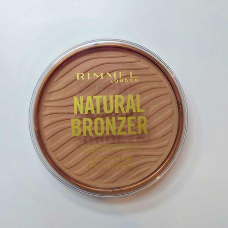 Natural Bronzer Rimmel