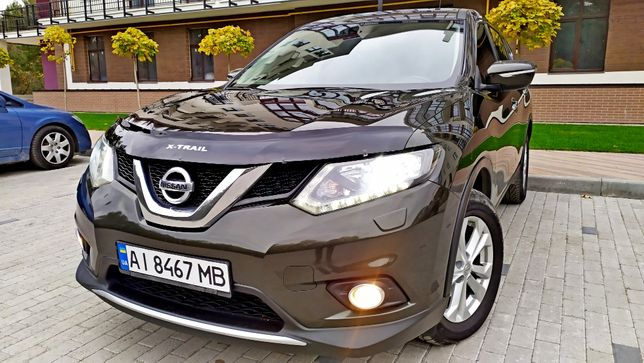 Продам Nissan X-Trail Официальная !!