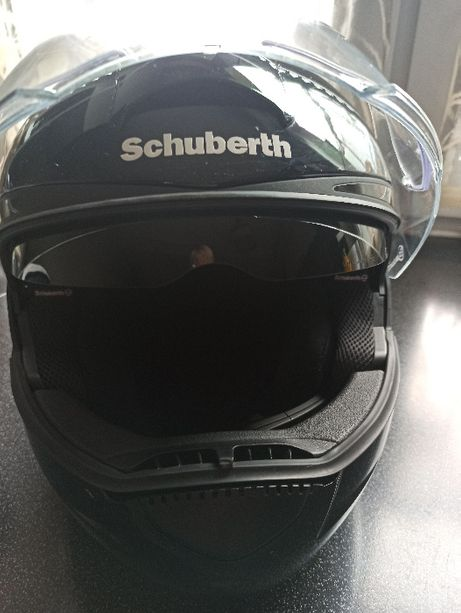 Kask motocyklowy Schuberth