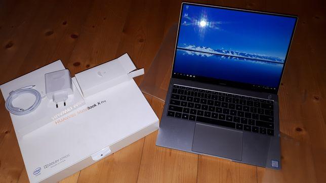 Huawei Matebook X Pro MACH W19C