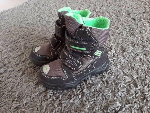 Superfit чобітки
