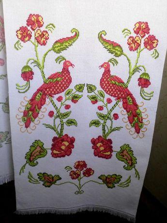 Весільний рушник. Ручна робота