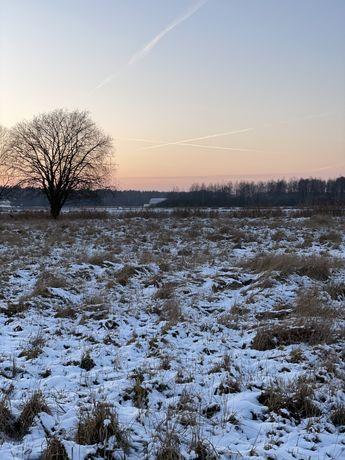 Działka pod budowę domu Niedźwiedź, Gmina Kobylanka