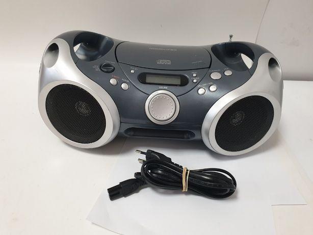 Boombox Memorex MP3142EU