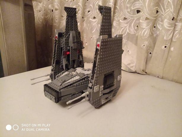 Продам Lego лего 75104