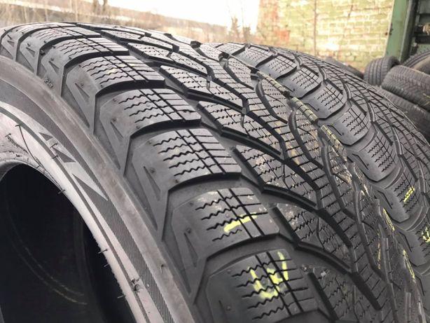 Зимові шини 235/60 R17 Bridgestone Blizzak LM-32,2018 8mm 2шт, France