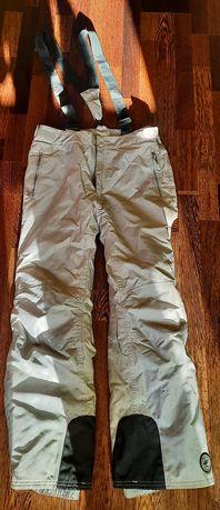 Spodnie narciarskie 164