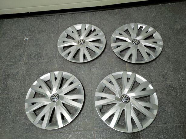 Kołpaki VW 16 cali 150zl oraz felgi stalowe 16cali 199zl