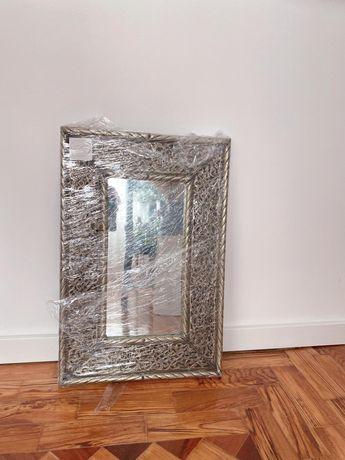 Espelho inspiração árabe