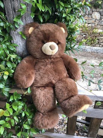 Urso de peluche 1.2m