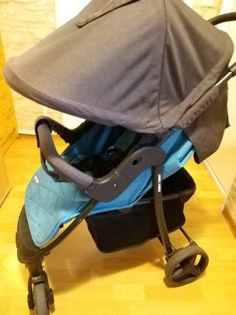 Wózek spacerowy Baby Max
