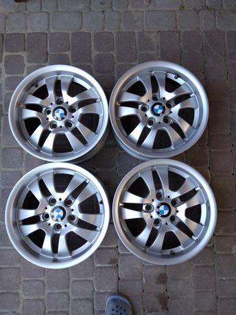 Диски BMW R16 5/120