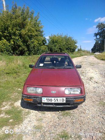 Форд Сиерра 1.6л