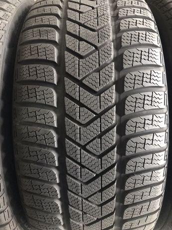 255/35/20 R20 Pirelli SottoZero 3 4шт зима