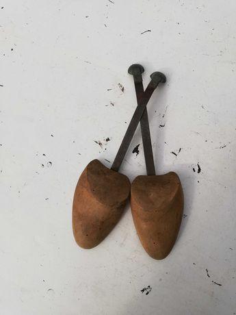 Drewniane prawidła do butów cena do negocjacji