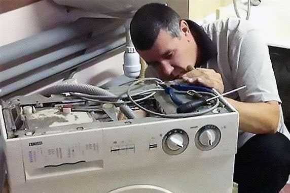 Ремонт стиральных машин\холодильников