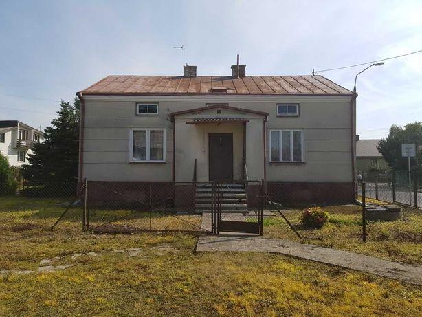 dom jednorodzinny, Bełżyce - woj. lubelskie