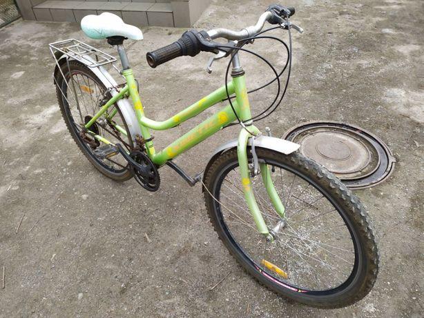 Продам велосипед Kinetic Magnolia