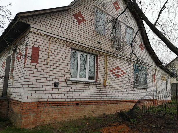 Продам часть дома в Брусилове по улице Шевченка.