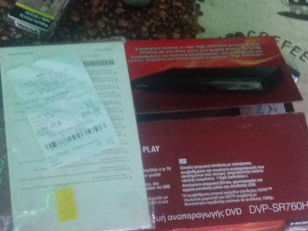 DVD do filmu odtwarzacz DVD