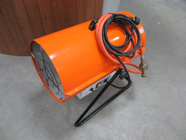 Nagrzewnica gazowa 45kW GP45M
