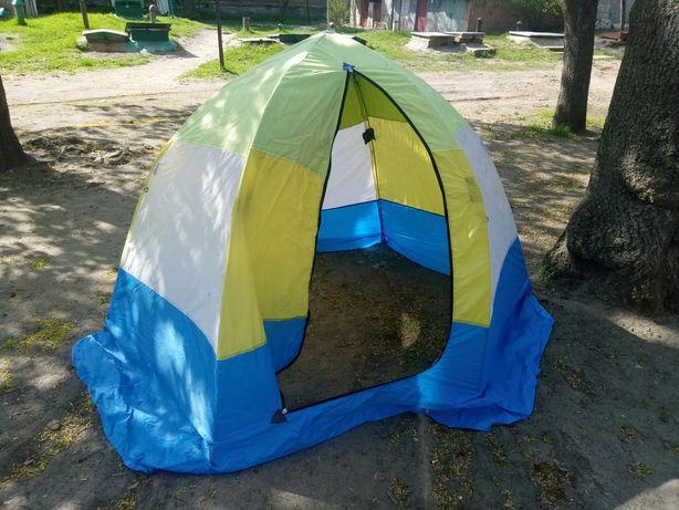 Палатка зимняя 4-х местная