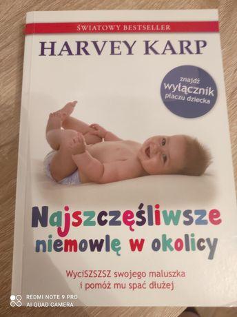Książka Najszczęśliwsze niemowlę