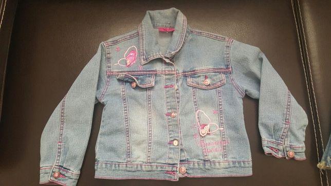 Джинсовая девичья одежда,100 грн