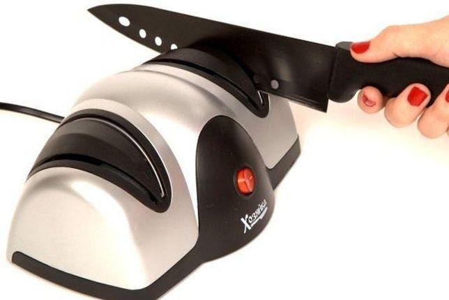 Универсальная Электроточилка для ножей Knife