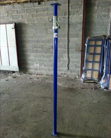 Стійка телескопічна для опалубки 4.2 Стандарт, опалубка, балка