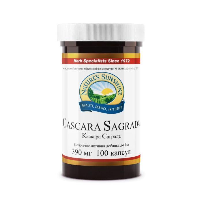 Каскара Саграда (Cascara Sagrada) - самое ефективное слабительное Киев - изображение 1