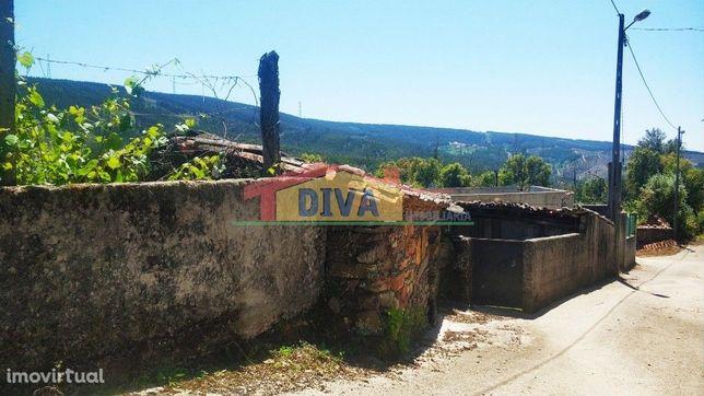 Ruina T1 para Restauro  -  em Figueiró dos Vinhos, Campelo