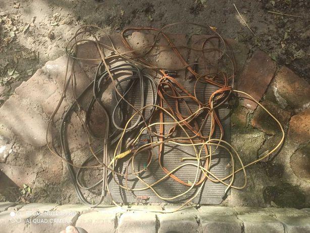 провода для подключения совбуфера