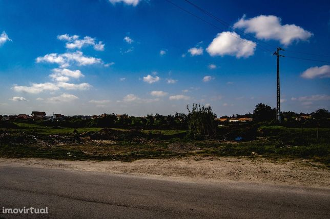 Terreno Rustico, Cacia, Aveiro