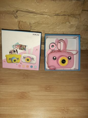 Фотокамера для детей