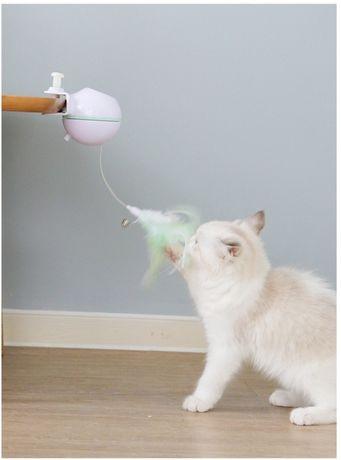 Zabawka dla kota laser