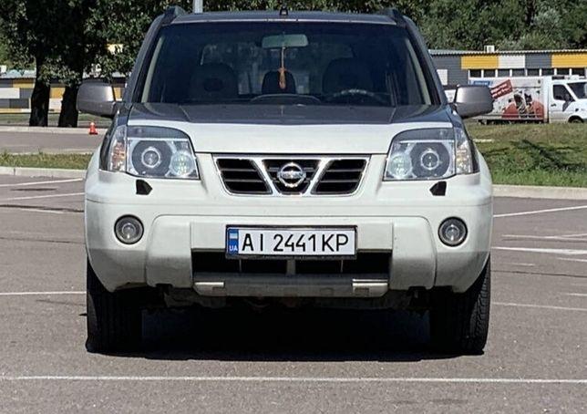 Продам Nissan x trail