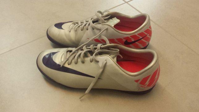 Botas Futebol Nike Mercurial - Tamanho 42 - zona Abrantes