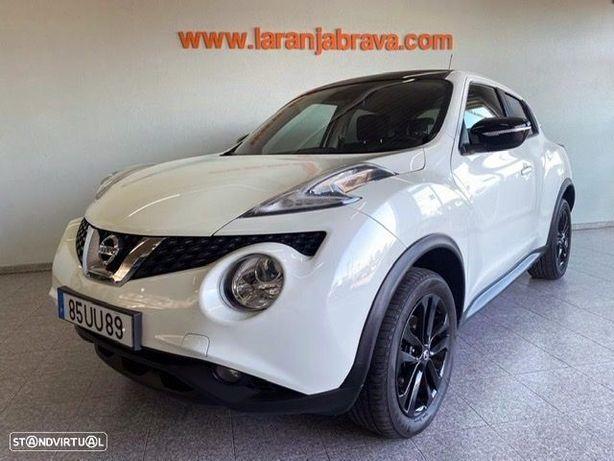 Nissan Juke 1.5 DCI Sport