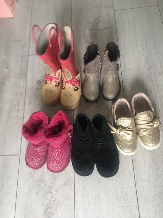 Продам дитяче взуття та одяг Ровно - изображение 1