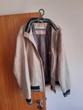 Casaco Zara - tamanho L